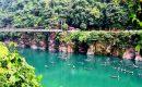 Visita en Meghalaya